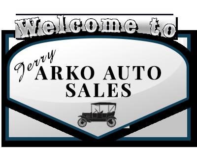 Arko Auto Sales