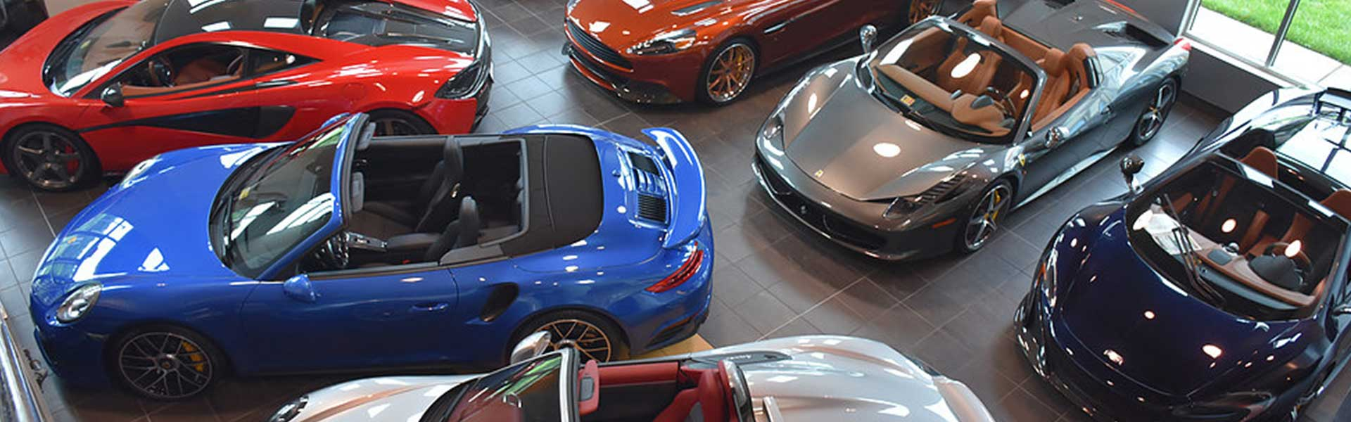 Porsche Dealers In Va >> Motorcars Washington Car Dealer In Sterling Va
