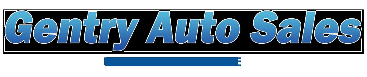 Gentry Auto Sales