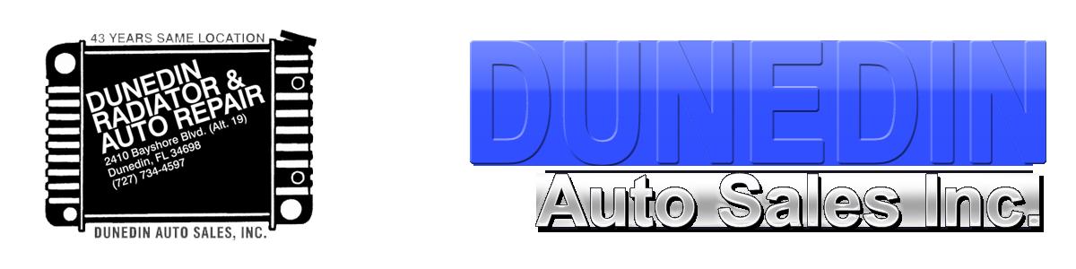 DUNEDIN AUTO SALES INC