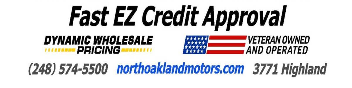 North Oakland Motors