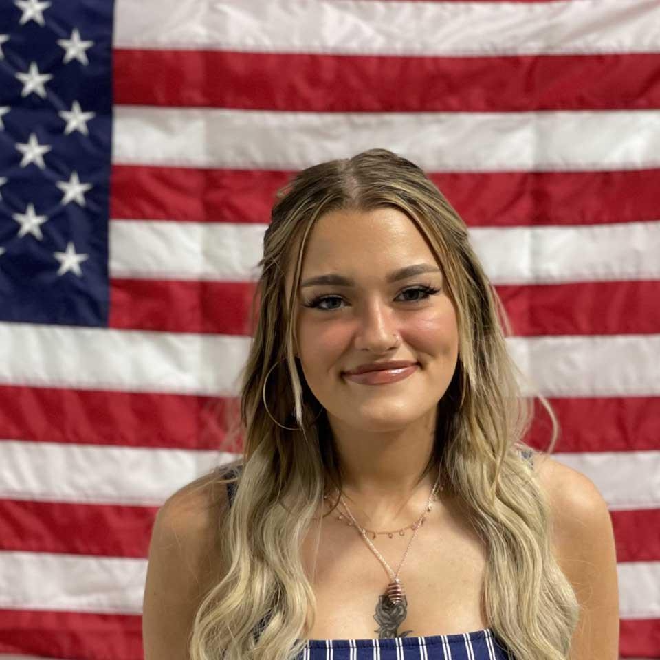 Madison Meyer