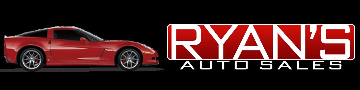 Ryans Auto Sales