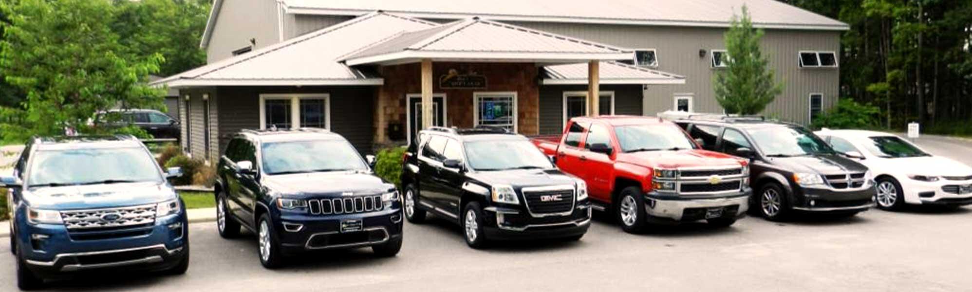 DON'S ADOPT A CAR – Car Dealer in Cadillac, MI