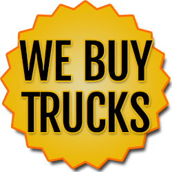 we buy trucks