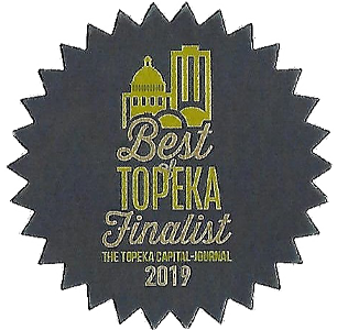 Best of Topeka Finalist