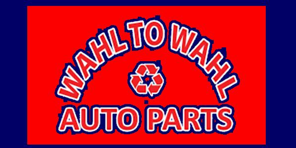 Wahl to Wahl Auto Parts