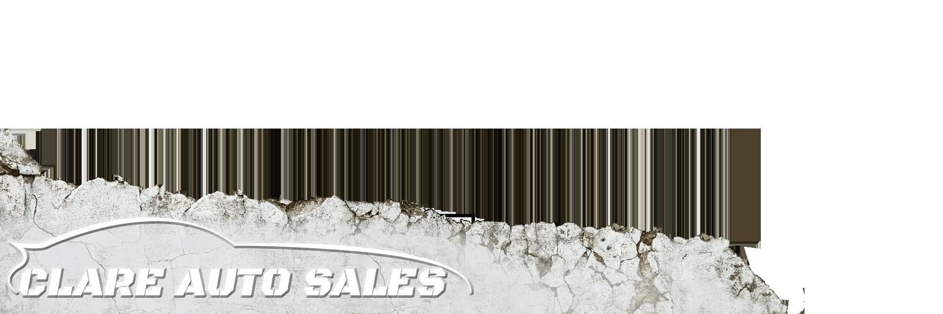 Clare Auto Sales, Inc.