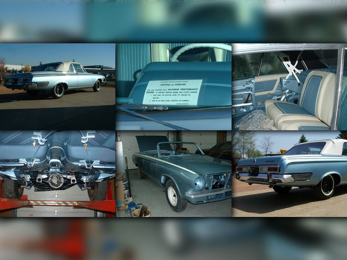 Wausau Car Dealers >> Collector Auto Sales And Restoration Car Dealer In Wausau Wi