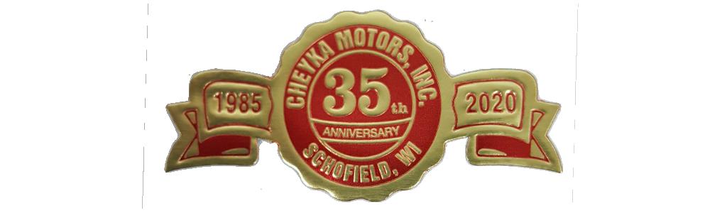 Cheyka Motors