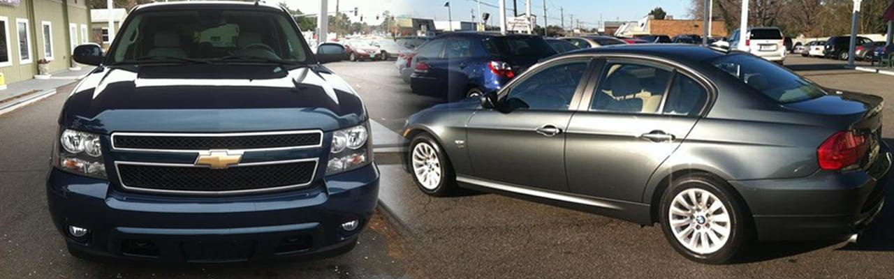 Premier Auto Brokers Car Dealer In Virginia Beach Va