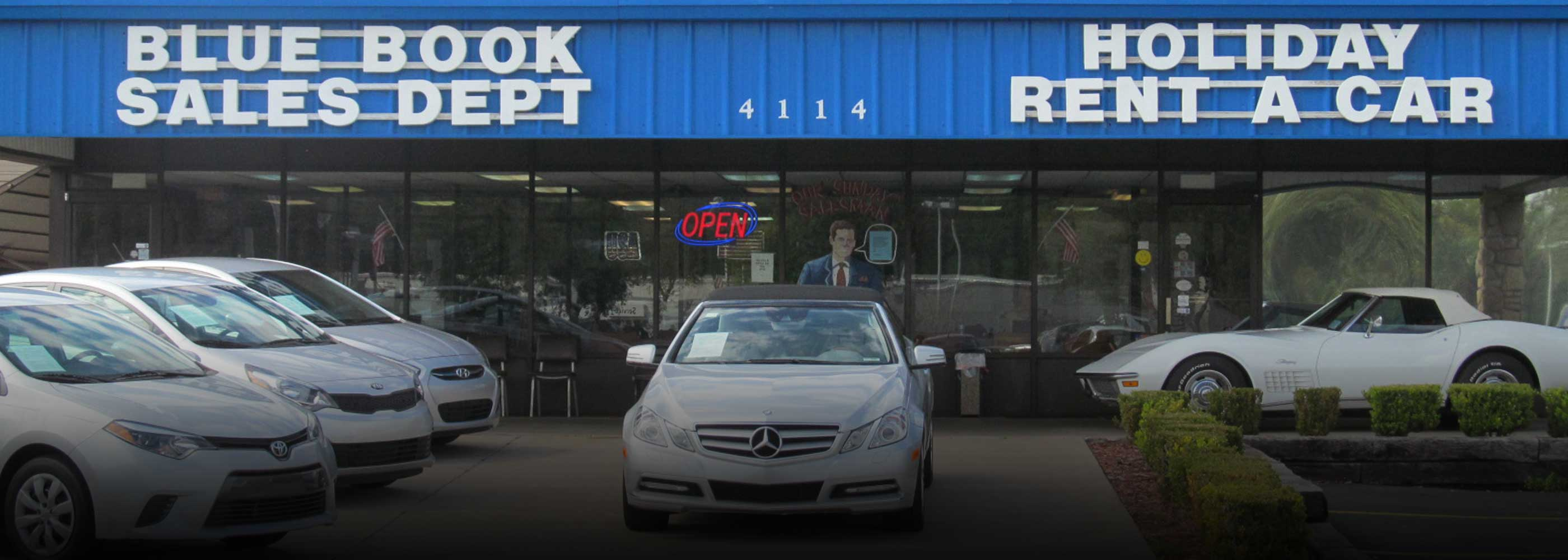 Cars Com Dealer Login >> Blue Book Cars Car Dealer In Sanford Fl