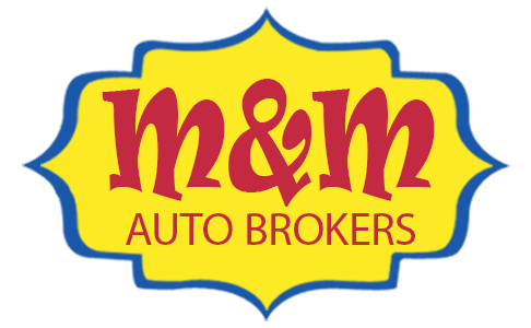 M & M Auto Brokers