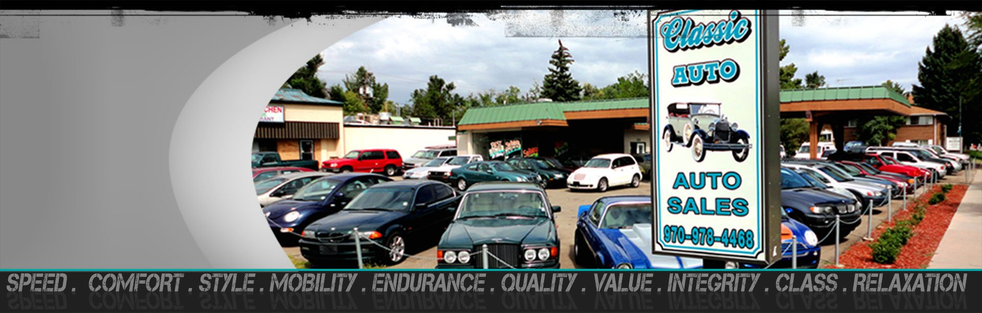 Greeley Car Dealerships >> Classic Auto Car Dealer In Greeley Co