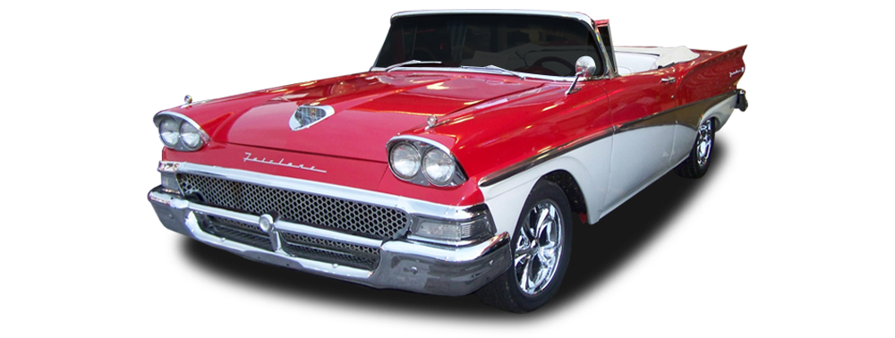 GOOD TIME CLASSICS – Car Dealer in West Line, MO