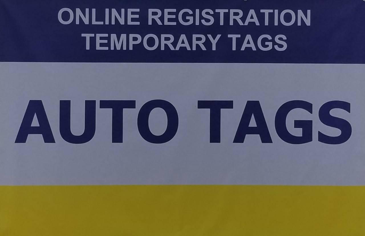 Auto Tags