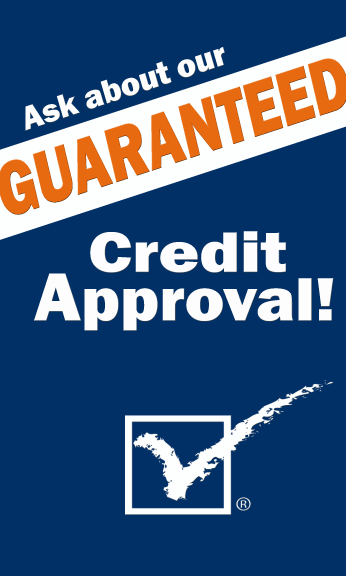 Credit Approval Logo