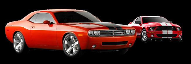 Car Image Banner