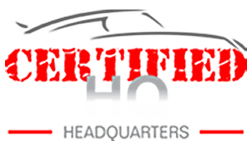 CERTIFIED HEADQUARTERS