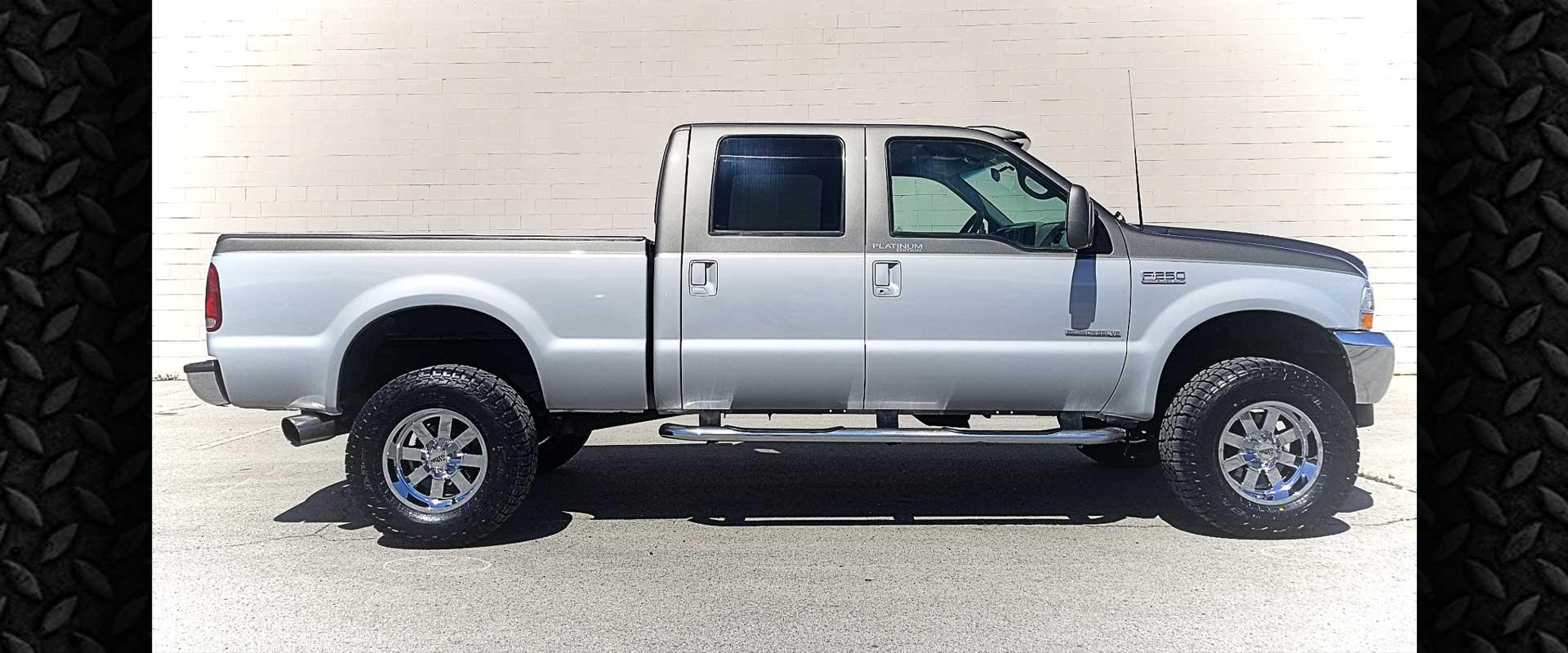 Diesel Truck Deals