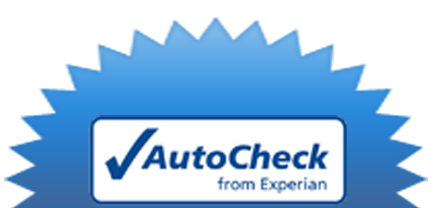 Auto check from experian