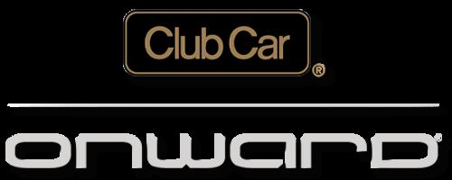 Club Car Onward Logo