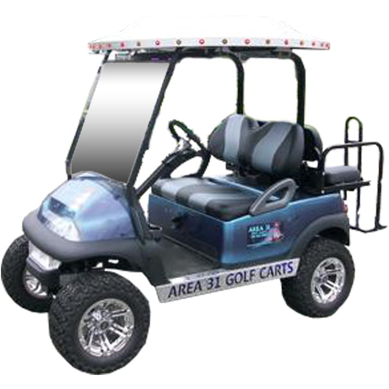 Area 31 Golf Carts – Car Dealer in Acme, PA