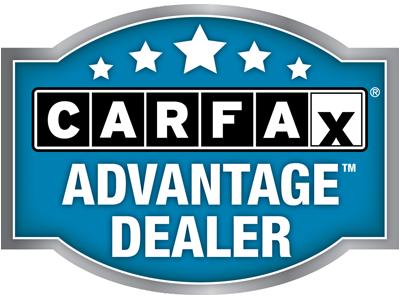 carfax advantage dealer