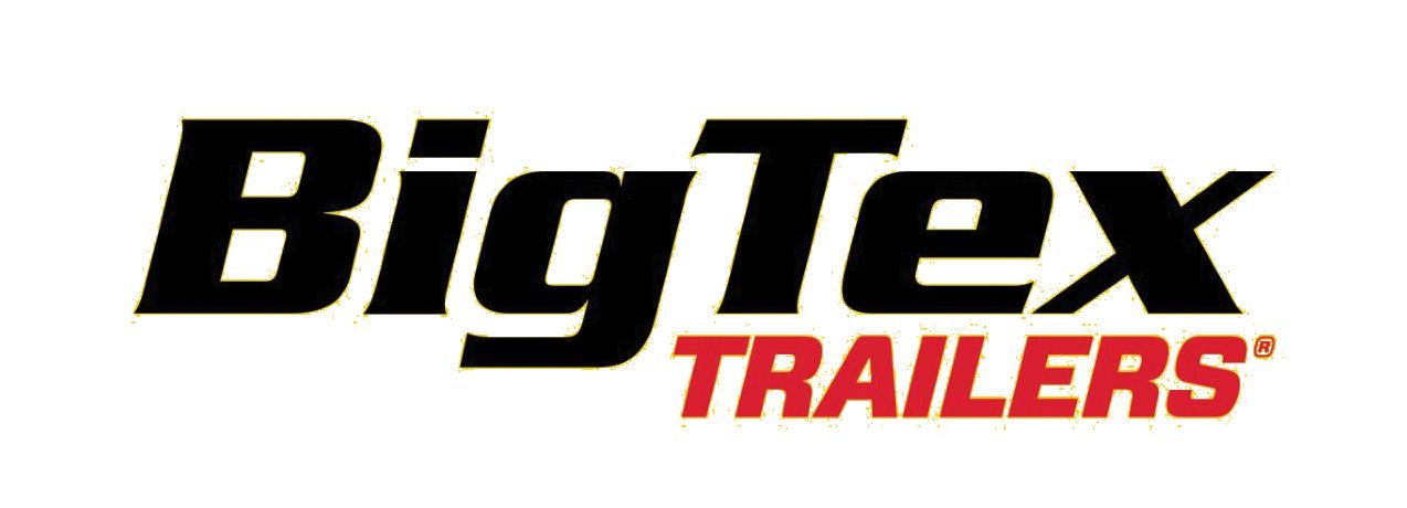 Big Tex Trailers Logo