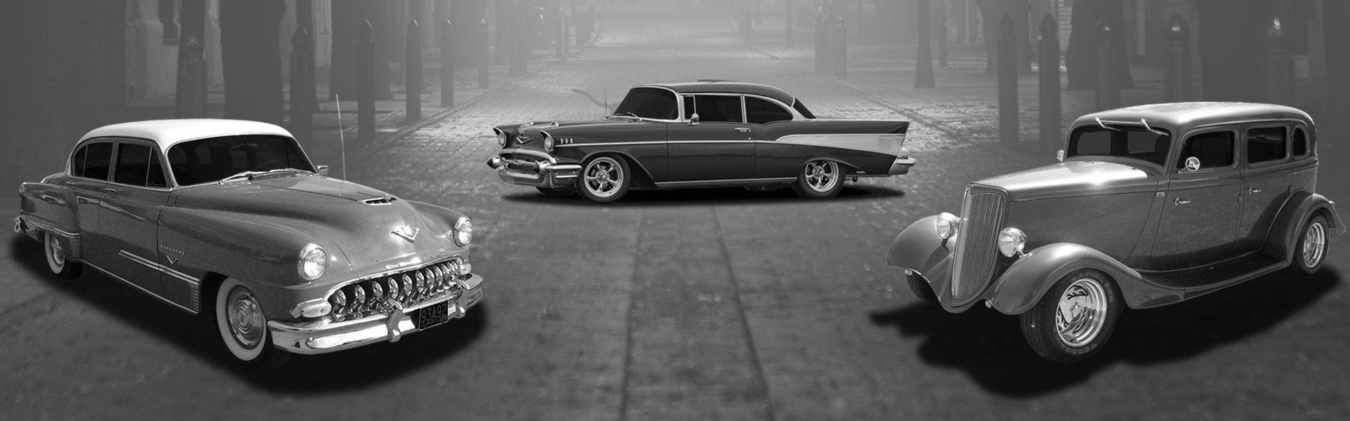 KC Vintage Cars – Car Dealer in Kansas City, MO