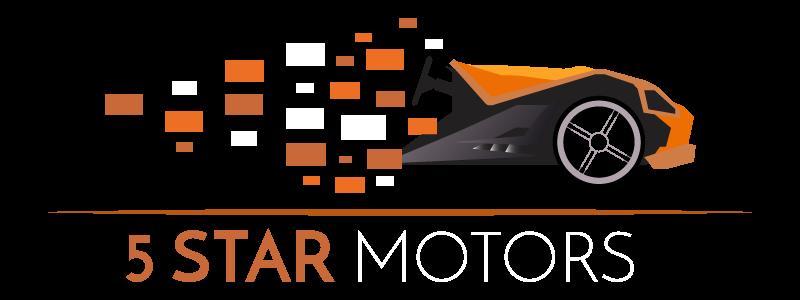 5 STAR MOTORS 1 & 2