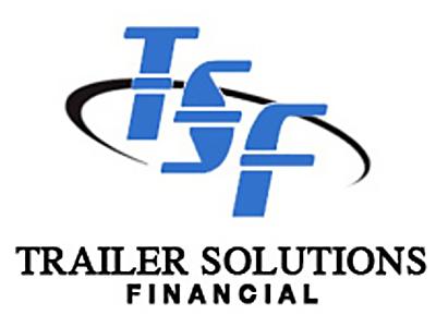 TSF trailer solutions financial