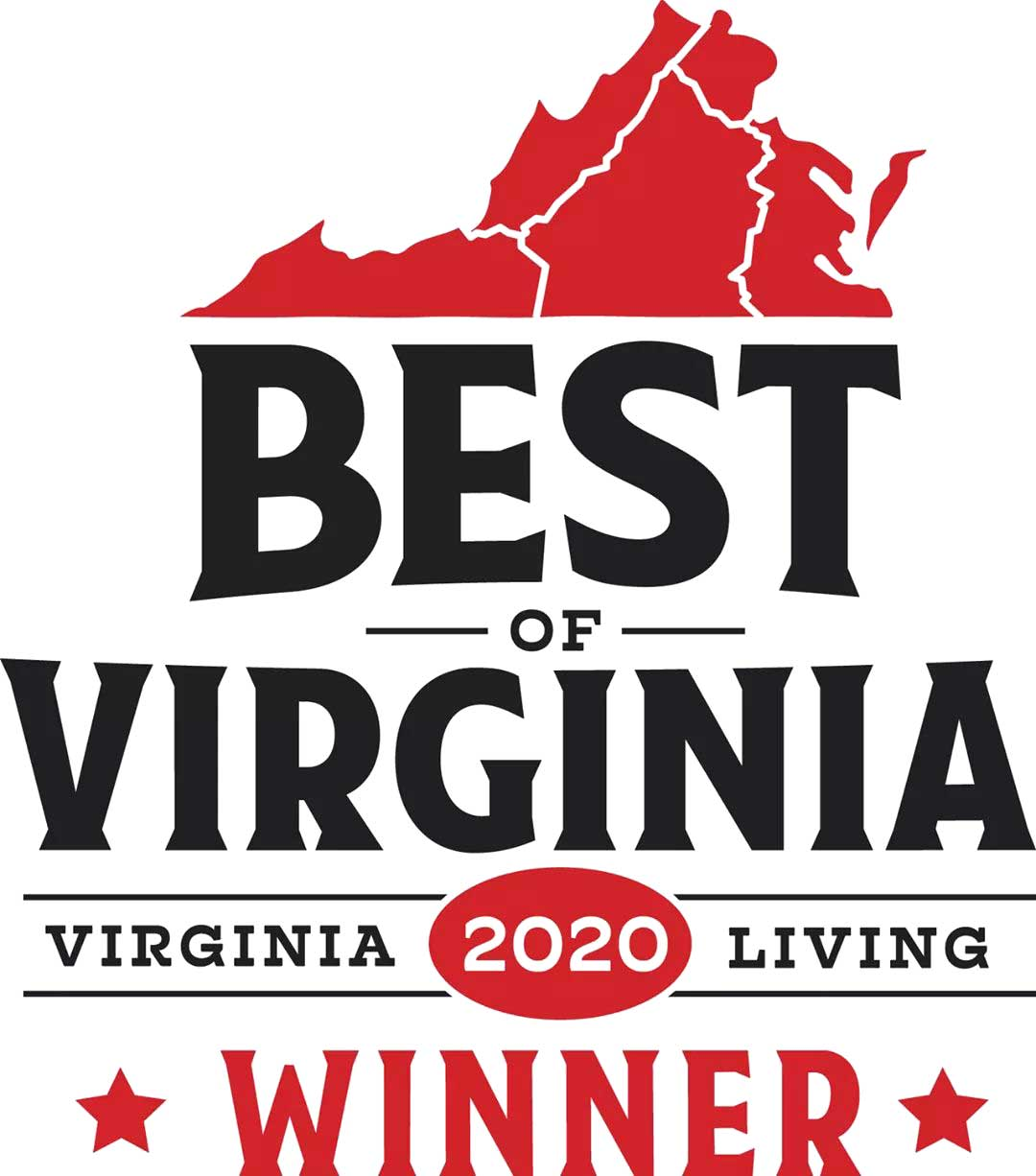 Best of Virginia Living 2020