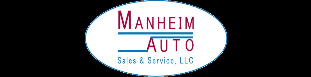 Manheim Auto Sales & Service, LLC