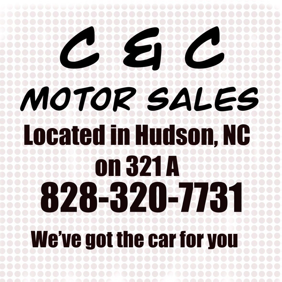 C&C Motor Sales LLC