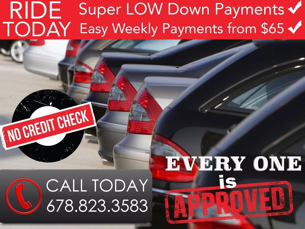 No Credit Check Car Dealers >> No Credit Check Car Dealership Bad Credit Car Dealerships