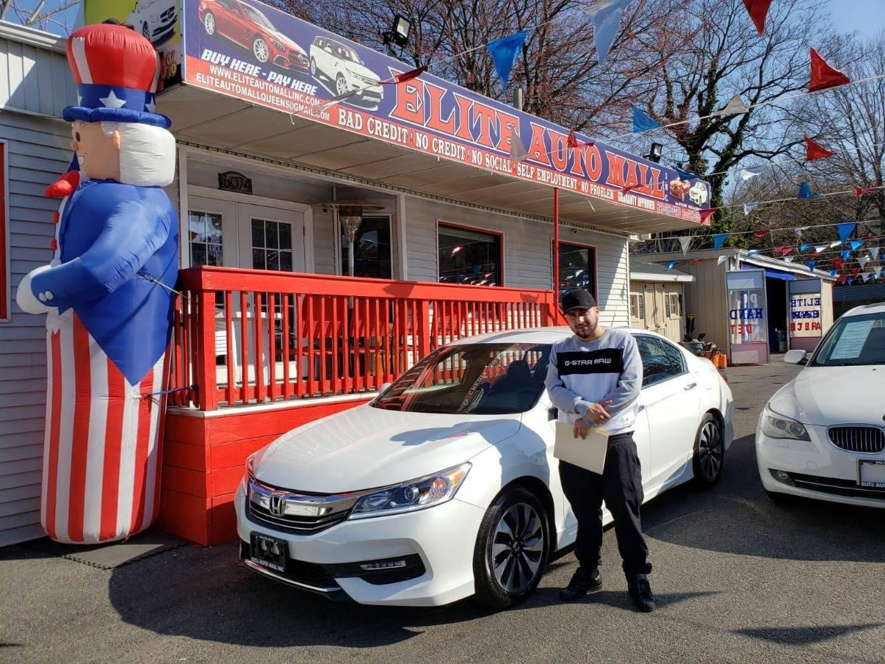 Customer Testimonials Elite Automall Inc In Ridgewood Ny