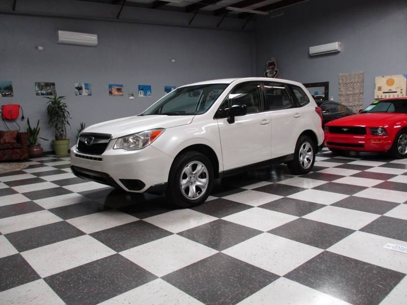 Customer Testimonials - Santa Fe Auto Showcase in Santa Fe, NM