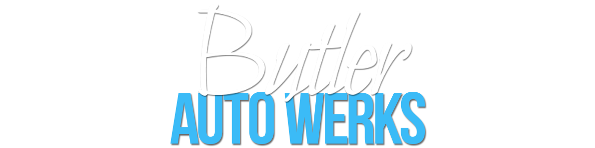 BUTLER AUTO WERKS