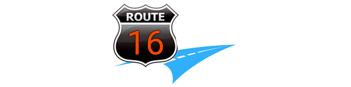 Route 16 Auto Brokers