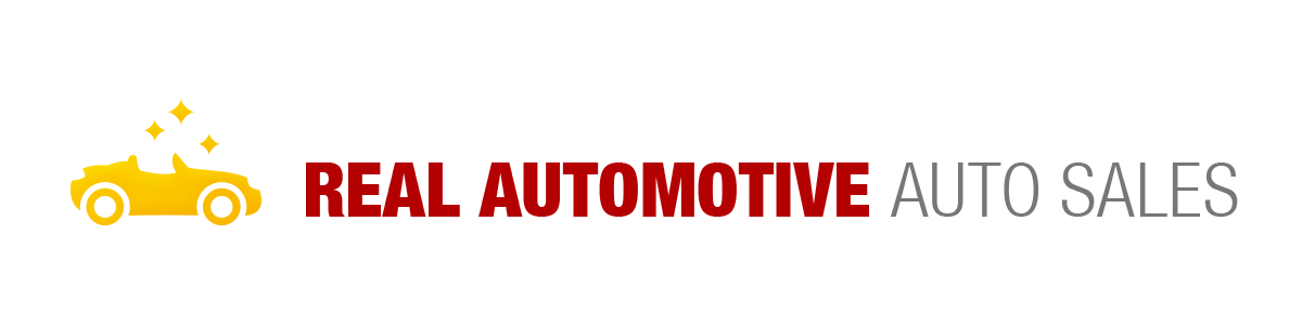 REAL AUTOMOTIVE AUTO SALES