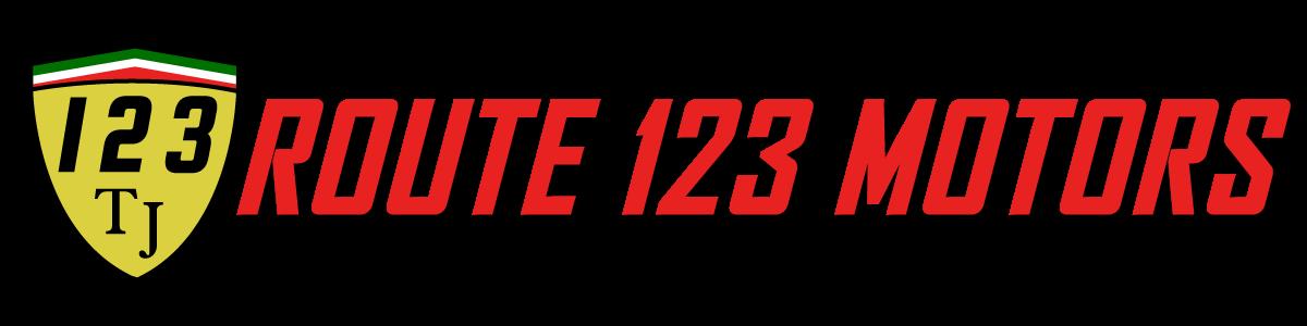 Route 123 Motors