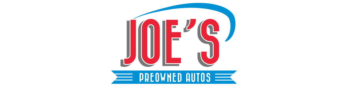 Joe's Preowned Autos