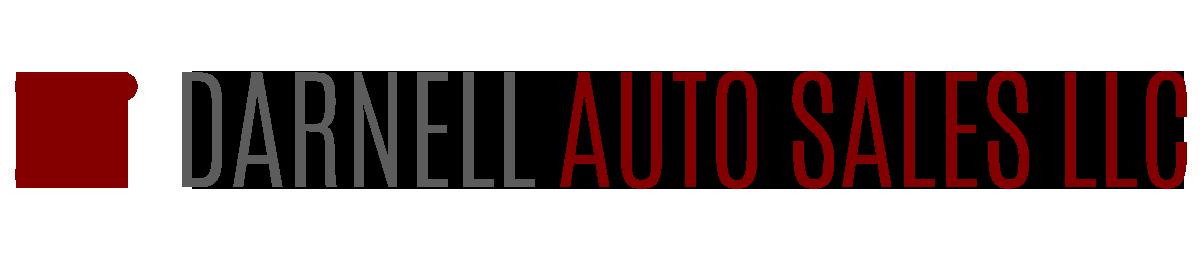 Darnell Auto Sales LLC