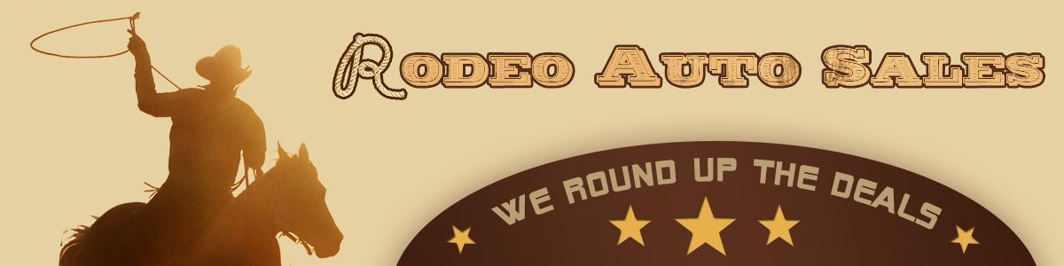 Rodeo Auto Sales Inc