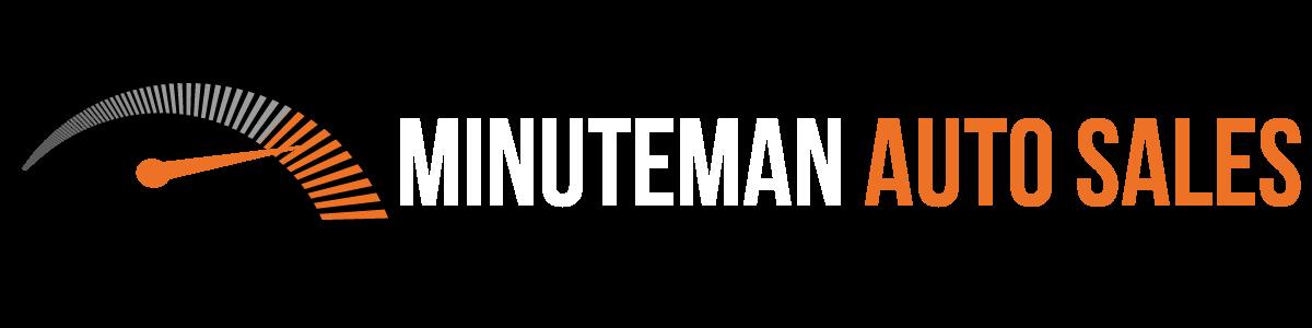 Minuteman Auto Sales