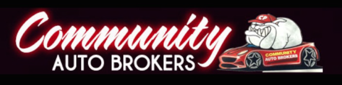 Community Auto Brokers