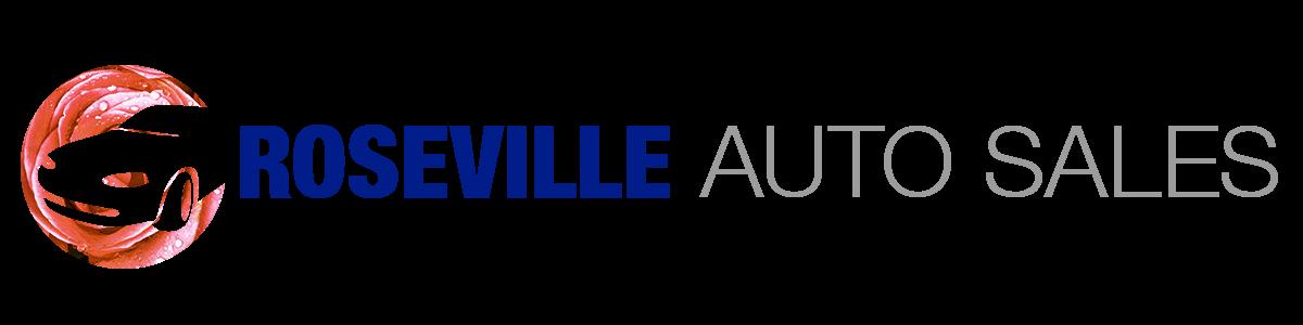 Roseville Auto Sales