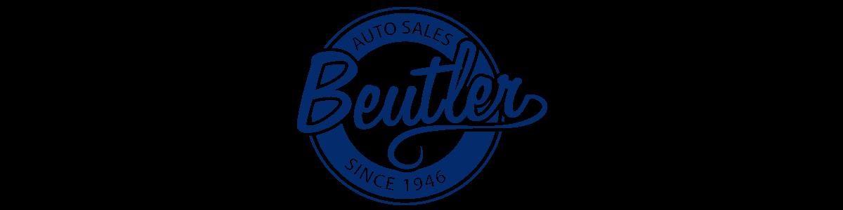 Beutler Auto Sales