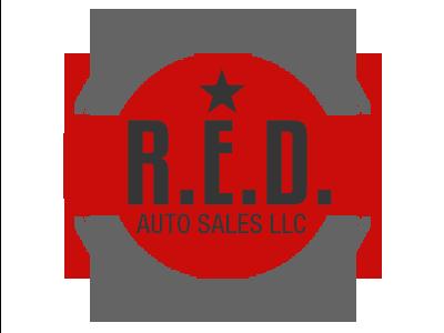 R.E.D. Auto Sales LLC